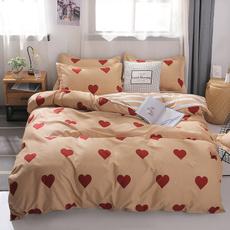 beddingkingsize, Heart, Bedding, Cover