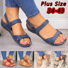 Summer, Sandals, shoes for womens, Fashion