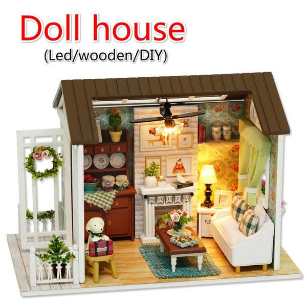 Barbie Doll, sweetbaby, Toy, diydollhouse
