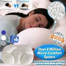 beddingpillow, neckpillow, newborn, neckprotection