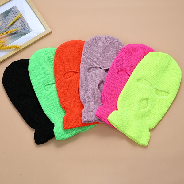 Beanie, knitted hat, Cycling, Masks