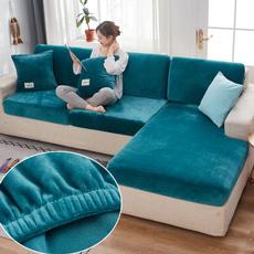 velvet, couchcover, Waterproof, Sofas