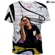 Fashion, printed, streetattire, Shirt