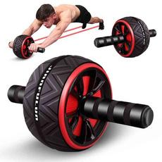 abdominalexerciser, abdominalwheel, Fitness, abroller
