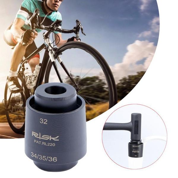 bicyclefrontpipediameterdrivertool, Bicycle, Sports & Outdoors, bicyclefrontforkdust