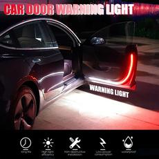 lights, Door, Waterproof, Autos