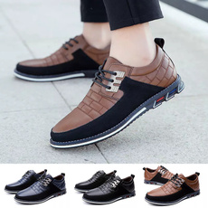 casual shoes, Fashion, leather shoes, leather