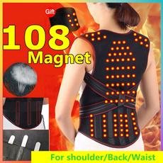 backmassager, Vest, healthcareproduct, velvet