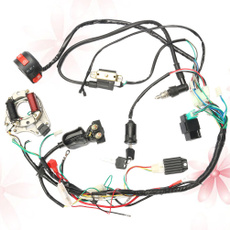 Harness, Electric, cdiwireharnessassemblyforstartquad, cdiwireharnessassemblyforatv