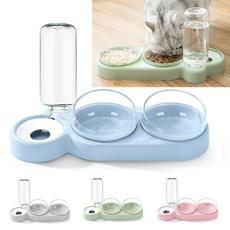 water, pet bowl, Pets, feedbowl