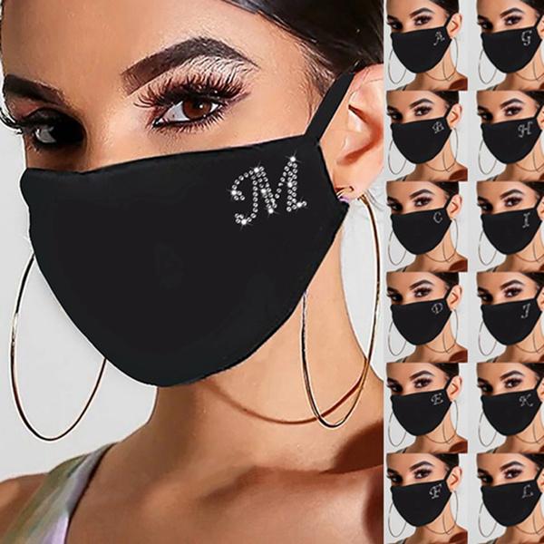 cottonfacemask, Fashion, Cotton, Jewelry