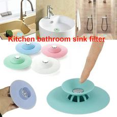 sewercover, Bathroom, drain, kitchengadget