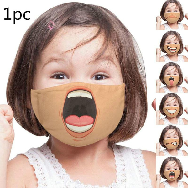 dustproofmask, Cotton, maskforkid, Masks