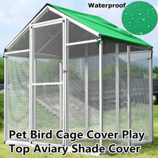 birdcagecover, cagecover, meshcover, Tops