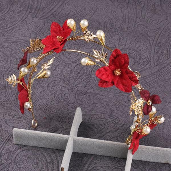 haircomb, hair jewelry, Hair Band, Bride