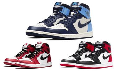 jordan1, Sneakers, Basketball, Casual Sneakers