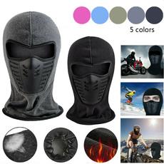 Helmet, Outdoor, Cycling, Winter