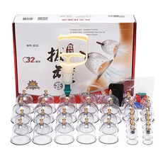 chinesesuctionset, Chinese, Health Care, bodycupping