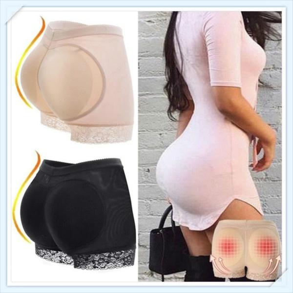 padded, Underwear, Panties, Lace