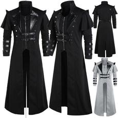 Vintage, Goth, Plus Size, Medieval