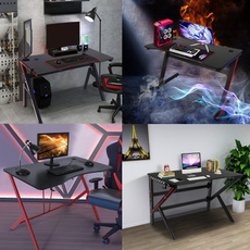 writingdesk, Home & Kitchen, workstation, esportstable