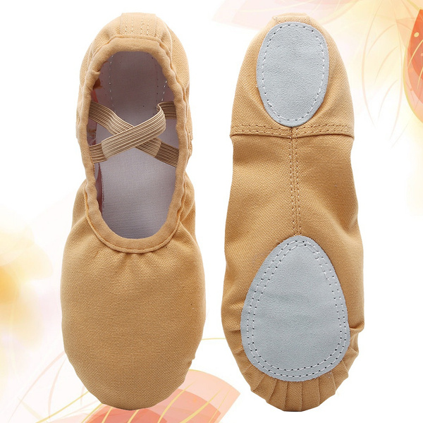 Shoes, Ballet, Yoga, Dancing