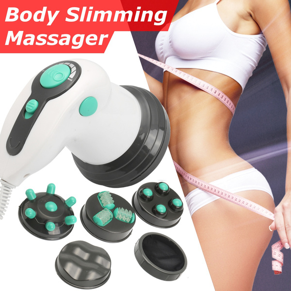 relaxersmassager, Electric, bodyslimming, bodymassager