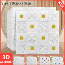Decor, Home Decor, Waterproof, Stickers