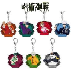 cute, acrylickeychainanime, Key Chain, acrylickeychain