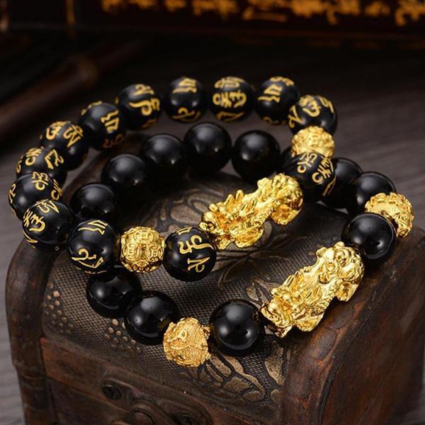 braceletgift, Jewelry, fengshuibracelet, unisex