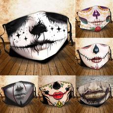 3dprintmask, Cotton, Fashion, mouthmask