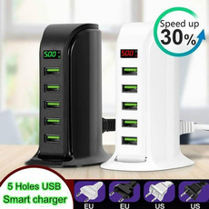 multiusbcharging, 5usbcharger, charger, Usb Charger