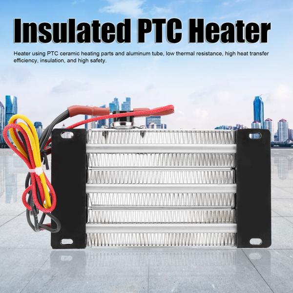 ptcheater, thermostatic, industrialsupplie, Electric