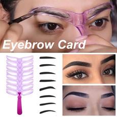 Makeup Tools, eyebrowshaping, Beauty, eyebrowshaper