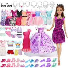Barbie Doll, cute, Barbie, Dress
