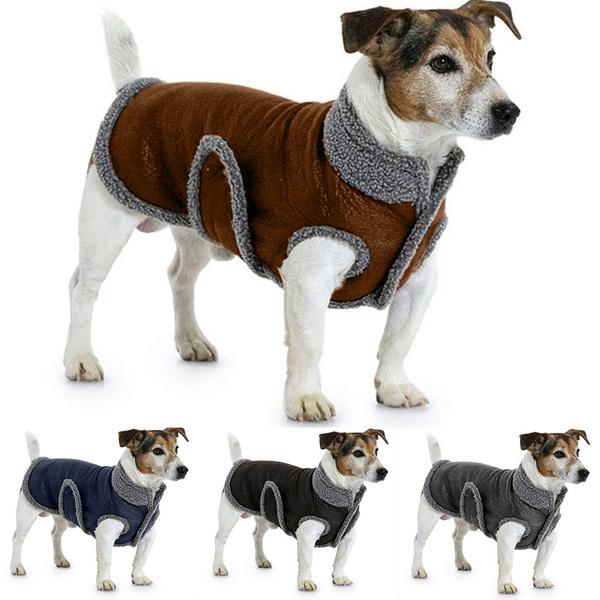 Clothing, Jacket, Plus Size, dog coat