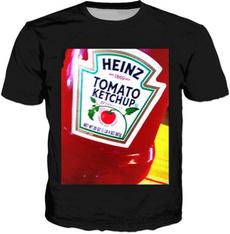 Summer, Fashion, funny3dtshirt, fashion3dtshirt