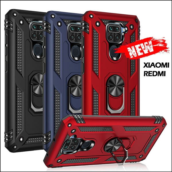 Heavy, case, Jewelry, redminote9heavycase