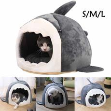 cute, Shark, Medium, Beds