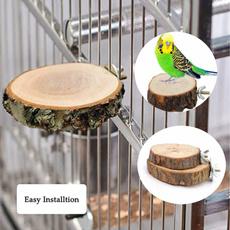 Toy, birdtoy, parrottoy, roundwoodstandforbird