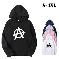 anarchy, hoodiesformen, Fashion, Tops & Blouses