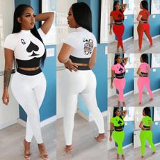 Women, Plus Size, pants, Tops