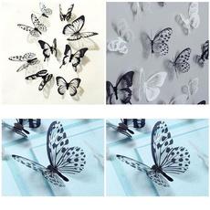 butterfly, Decor, art, artwalldecal