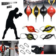 Fitness, boxing, Equipment, speedpunchingball