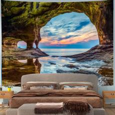 Yoga Mat, Decor, Wall Art, Home & Living