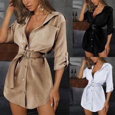 blouse, Fashion, sleeve dress, shirtdresse