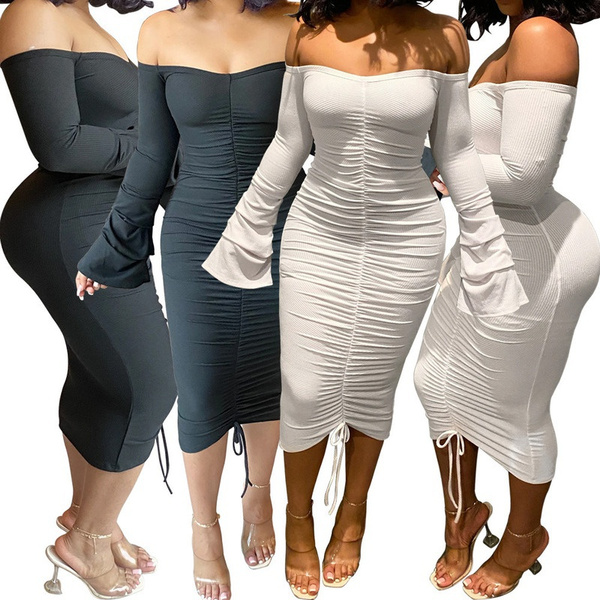 nightclub dress, Strapless Dress, pencil skirt, sleeve dress