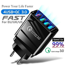 usb, Home & Living, charger, Adapter
