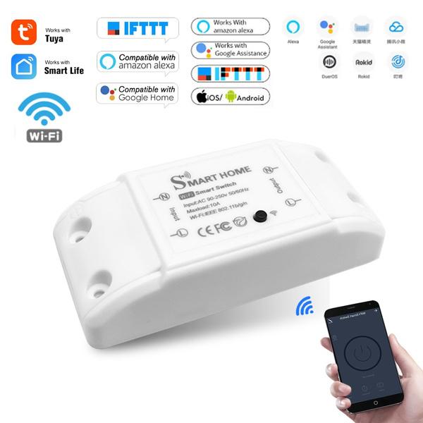 led, wirelessswitch, Remote, smartswitch