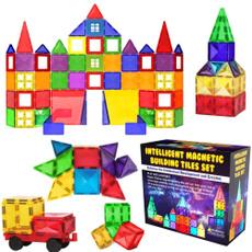 magnettoyset, Toy, stemeducationaltoy, Gifts